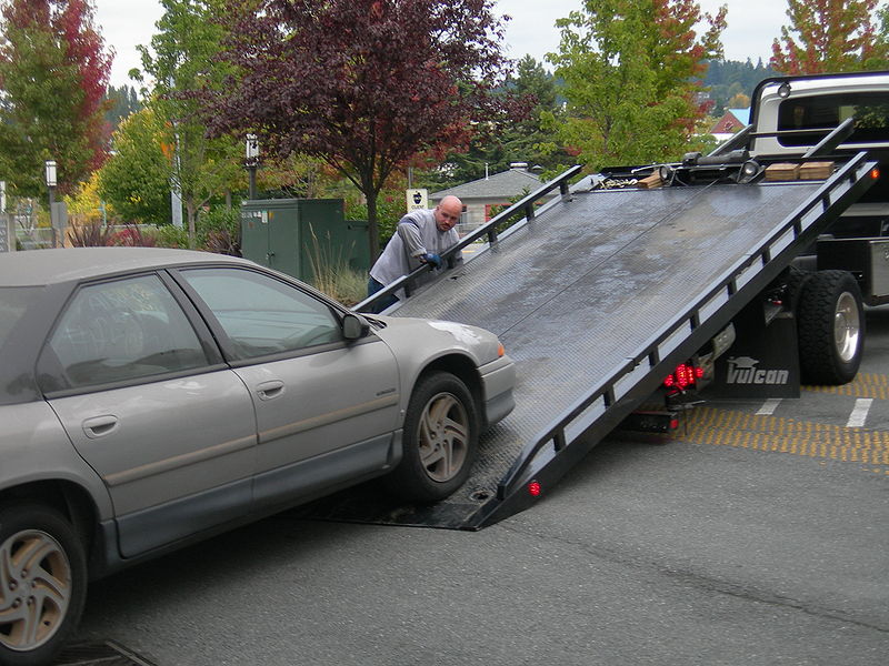 cheap towing service in Phoenix